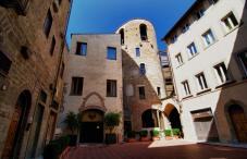 Hotel Brunelleschi - Florence