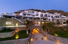 Santa Marina Resort and Villas