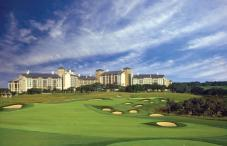 JW Marriott San Antonio Hill Country Resort & Spa