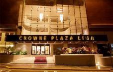 Crowne Plaza Hotel Lima