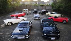 Motostalgia Presents Classic Rare Auto Auction at Keels & Wheels Concours D'Elegance