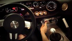 Listen to 35 Classic & Exotic Cars Roar to Life in Nitto Tire�s <i>Getting Started</i> Video