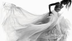 Vera Wang's Fall 2014 Campaign Gives Us an Unexpected Look at the Unconventional Bride