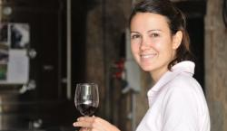 Celebrating 10 Talented Women in Wine: Diana Garcia Gonzalez From France's Ch�teau Teynac