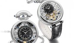 Why Bovet 1822's $92,000 Amadeo Fleurier Virtuoso VII is Worth Every Penny