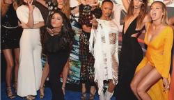 Catfights, Nip-Slips & Wild, Red-Carpet Fashion: Welcome to MTV�s VMAs