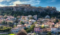 Bypass Bordeaux and Discover the Indigenous Wines of Athens Instead