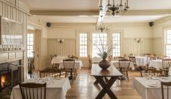 White Hart Inn Brings Classic British Cuisine to Connecticut