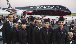 Take Your First Look Inside Air New Zealand's New Dreamliner B787-9