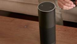 Siri Who? Amazon Echo's Alexa Personality May Just Be Your New Best Friend
