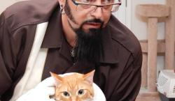 Jackson Galaxy Challenges Cat Haters, Dispels Popular Stereotypes and Explains How to Bond with Your Kitty