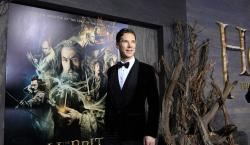 Getting to Know the Dragon Smaug AKA Benedict Cumberbatch