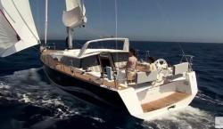 Beneteau Shows Off the