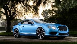 Bentley is Paving the Way for the Electric Future of High-Luxury Autos
