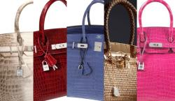 Most Expensive Herm�s Birkin Bags Ever Sold