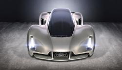 Move Aside Porsche 918 Spyder: Divergent Microfactories Unveils the
