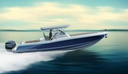Chris-Craft All Set to Debut Catalina 34 at Fort Lauderdale Boat Show