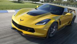 2015 Corvette Z06 is Chevrolet's Most Powerful and Technologically Advanced Car Yet