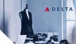 Delta Employees Excited for a Zac Posen Uniform Makeover
