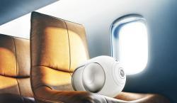The Devialet Phantom Speaker, So Loud You May Need Ear Plugs