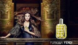 Fendi's New Furiosa Fragrance Channels the Animal Spirit of the Italian House