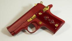 The Valentina II Colt Mustang is the Prettiest Firearm You�ll Never Shoot