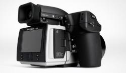Hasselblad Makes Their H5D-50c Camera Obsolete With New $27K Wi-Fi Enabled Version Coming Soon