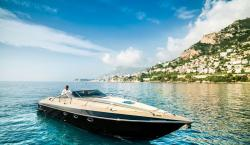 Hunton Powerboats Are the