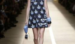 Fendi SS15: An On-Trend Collection for a New Generation of Karlito Lovers