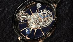 Talking With Jacob & Co. Founder Jacob Arabo About His Innovative Luxury Timepieces