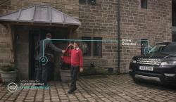 Jaguar Land Rover Prepares to Release Intelligent Self-Learning Car to Learn Your Routine