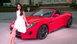 The Ultimate Celebrity Ride Roundup: Who Drives Which Luxury Car?