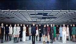 Dior Goes Futuristic: Pre-Fall 2015 Takes to Tokyo With Unexpected Urban Utilitarian Vibe
