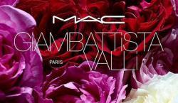 MAC Announces Next Designer Collaboration With Couturier Giambattista Valli