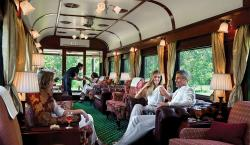 Rovos Rail African Train Journeys Might Just Be the Ultimate Way to Safari