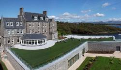 One of Grace Kelly's Favorite Getaways Reopens in Ireland After $15M Renovations