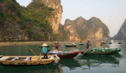 Cruise the Mekong River in Vietnam and Cambodia on a 15-Day Trip with Uniworld