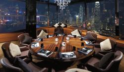 5 of The Most Unique Hong Kong Luxury Hotel Amenities