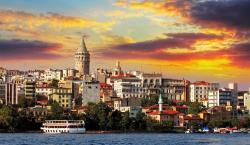 Istanbul's New Hotels and Hotspots Turn Up the Heat in Turkey's Largest City