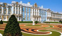Cruise from St. Petersburg to Moscow for 15 Days in an All-Inclusive Russian River Trip