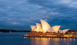 10 Spectacular Destinations to Visit While Vacationing in Australia