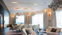 Swiss�tel Krasnye Holmy in Moscow Unveils New 2,927-Square-Foot Penthouse Suite