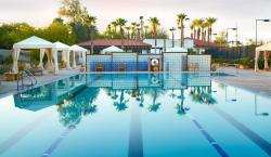 Borrego Springs� La Casa del Zorro Resort Brings Back Luxury Living to the Desert