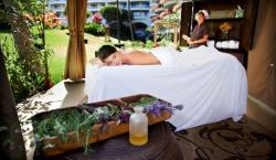 4 Resorts Offering Farm-To-Massage-Table Treatments on the West Coast