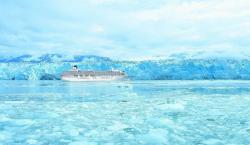 Will Crystal Serenity Become the First Luxury Liner to Sail the Northwest Passage in 2016?