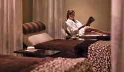 Autumn Spa-ing at The Beverly Wilshire Beverly Hills Spa
