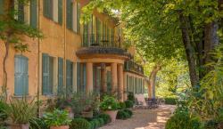 Domaine de la Baume: An 18th Century Mansion Steeped in Proven�al Elegance