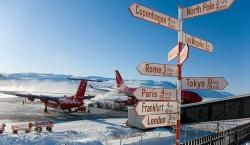 Channel Your Inner Explorer by Crossing the Arctic Circle to Greenland