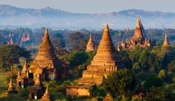 This 9-Day Myanmar River Cruise Gets You Up Close and Personal to the Land of Golden Temples