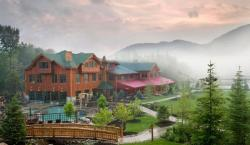 Get Your Dose of Rustic Respite at the Whiteface Lodge in the Beautiful Adirondacks